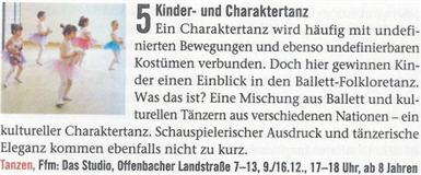 DAS Studio @ Journal Frankfurt