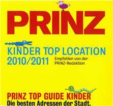 Kinder TOP