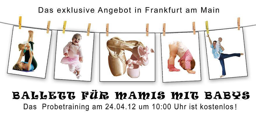 Ballett für