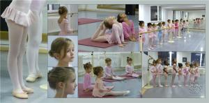 DAS Studio Ballettschule Frankfurt: Tanz