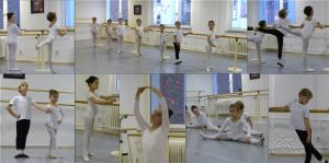 DAS Studio Ballettschule Frankfurt: Tanz,